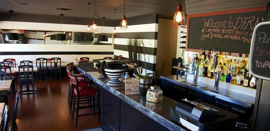 D'Franco Italian: Great food, bar, and atmosphere