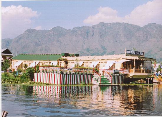 Photo of Mughal Palace Houseboats Kashmir
