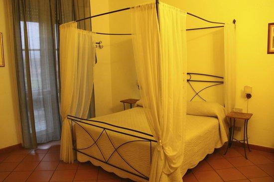 Alla Dimora Altea : Room