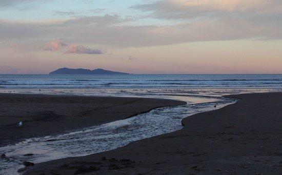 Waihi Beach Top 10 Holiday Resort: Waihi Beach