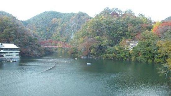 Shobara, Japan: 神龍湖