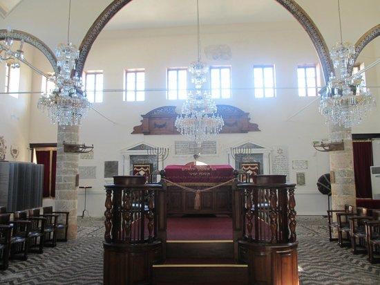 Kahal Kadosh Shalom Synagogue