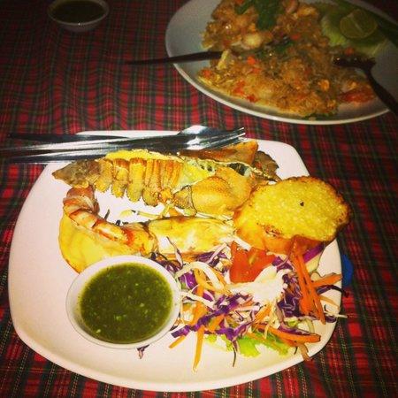 Peter Bar and Restaurant 2, Khao Lak - Omdömen om restauranger - TripAdvisor