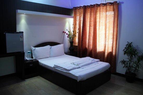 Hotel Richmond Residency : Stay Room