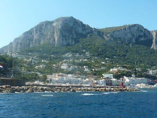 You Know! Boat Excursions & Service: Capri town