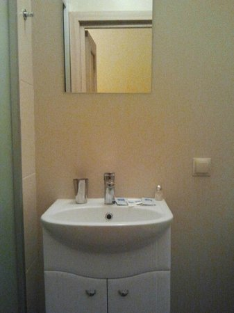 Tverskaya Loft : Ванная комната
