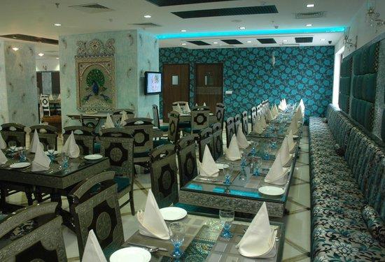 The Ashok: Shraman - Jain & Marwari Restaurant