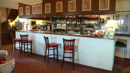 Golf du Luberon: Le Bar