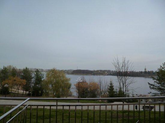 Golebiewski: Озеро