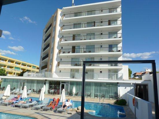 Hotel JS Palma Stay : Hotel