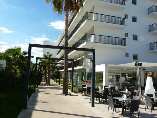 Hotel JS Palma Stay: Bar