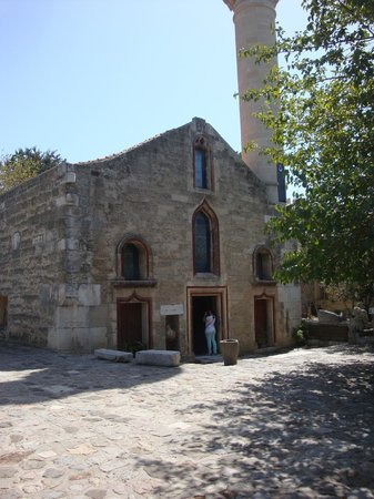 Bodrum Castle - Picture of Castle of St. Peter, Bodrum City - TripAdvisor