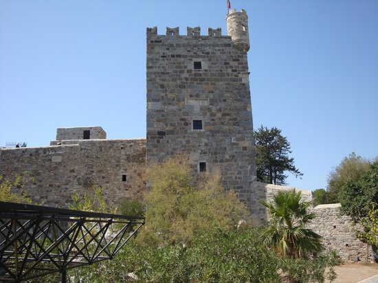 монетки - Picture of Castle of St. Peter, Bodrum City - TripAdvisor