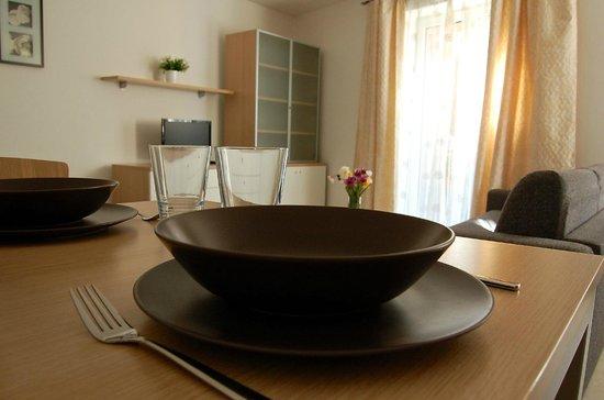 Apartments Lucija : Studio for 3