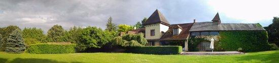 La Bichonniere Chambres d'Hotes : Panoramic photo