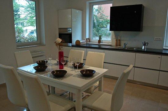 Apartments Lucija : 3-bedroom apartment