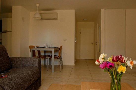 Apartments Lucija : 2-bedroom apartment