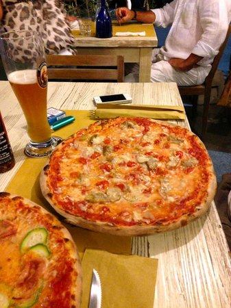 Pizzeria Il Beccapizza