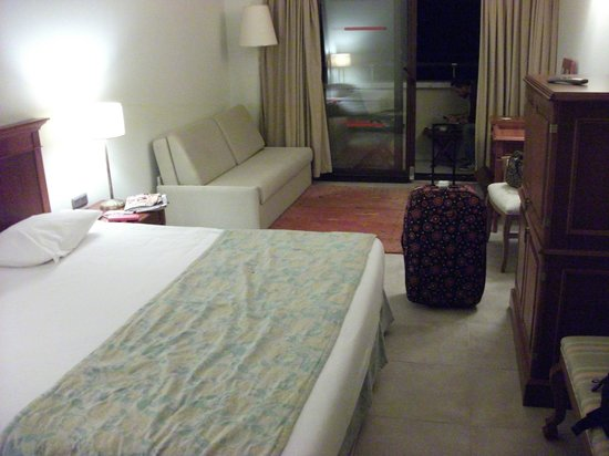 Sundance Resort: spacious and clean