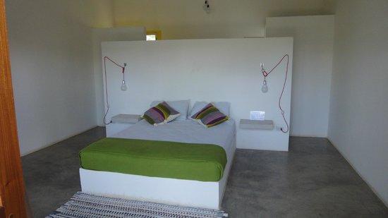 Hotel Boutique Indalo: Dormitorio