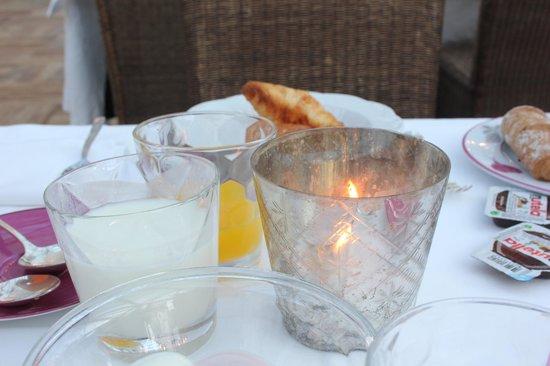 Meisters Hotel Irma: colazione