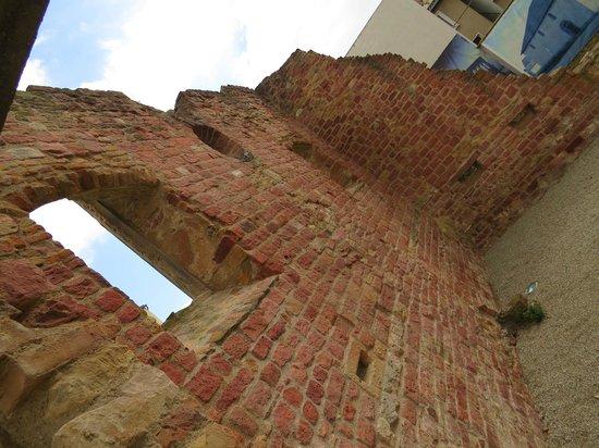 Mittelalterlicher Judenhof: Judenhof Speyer