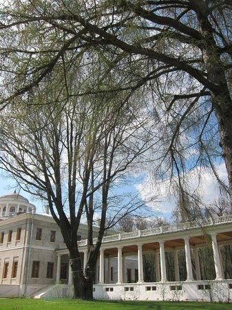 «Государственный музей-усадьба «Остафьево» - «Русский Парнас»