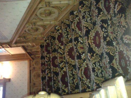 Best Western Queens Hotel: Hotel Lobby