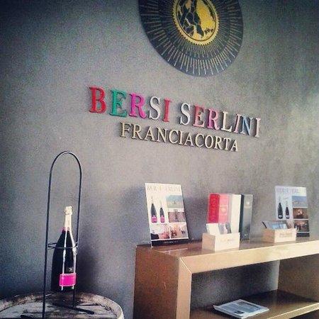 Bersi Serlini Franciacorta