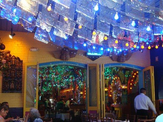 Mi Tierra Restaurant Del Rio Tx