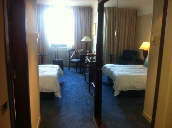 Gran Hotel Princesa Sofia: Habitación Club