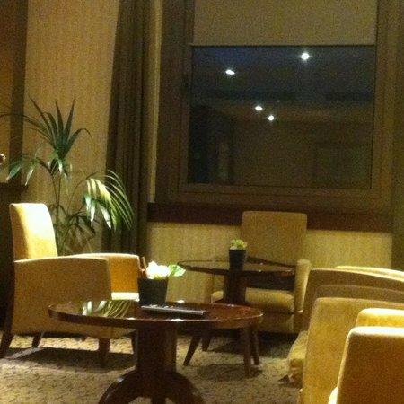 Gran Hotel Princesa Sofia: Club