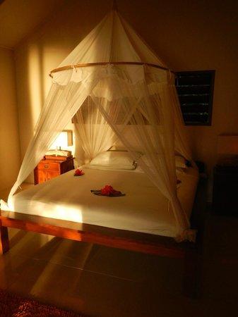 Erakor Island Resort & Spa: Superior spa vila