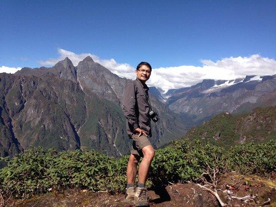 Accessible Adventure - Everest View Flight Tour