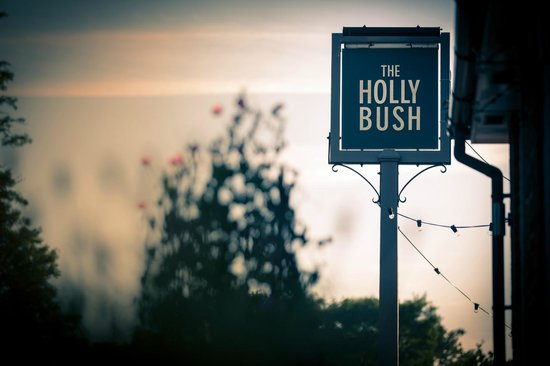 The Holly Bush pub