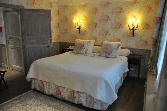 Relais Bourgondisch Cruyce - Luxe Worldwide Hotel : chambre standart