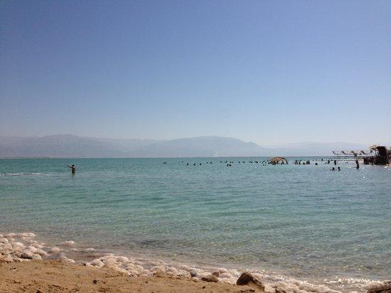 Hod Hamidbar Resort and Spa Hotel: Dead Sea