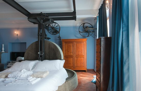 Relais Villa Belvedere: Suite