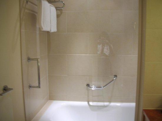 Meliá Berlin: la salle de bain
