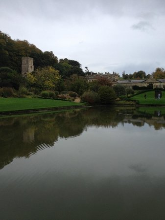 Dyrham Park: Gardens