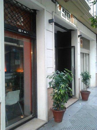 Nuevo Soho Café
