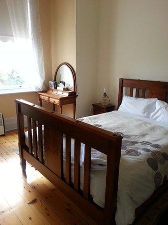 แอนเนสเล่ย์เฮาส์: Rosalie bedroom