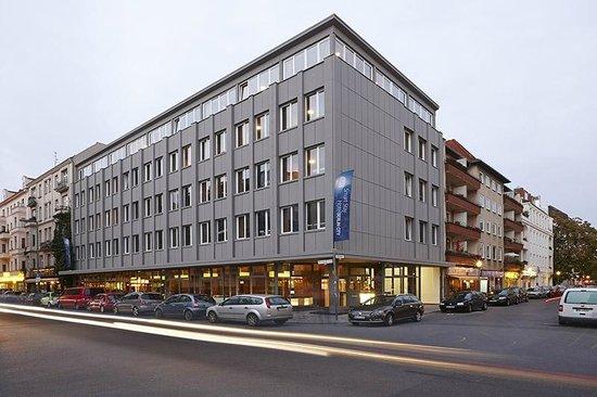 Smart Stay Hotel Berlin City Bewertungen