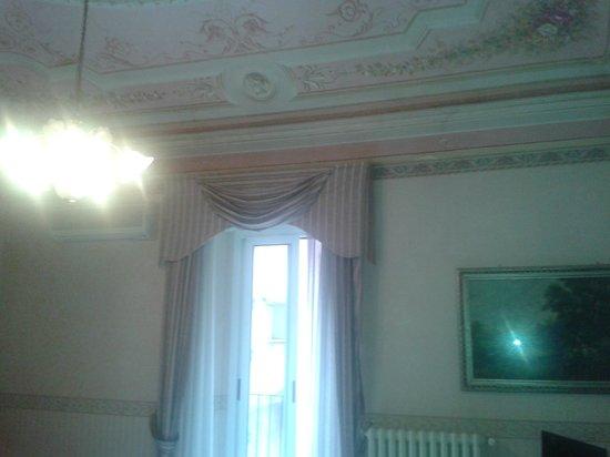 Bertini Hotel : Camera n.15