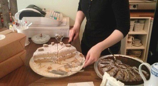 Fiete Behnersens V-cake