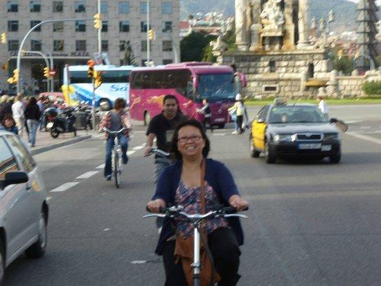 Excursions Barcelona : Barcelona