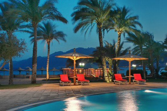 Ibis Styles Dahab Lagoon: Swimming Pool
