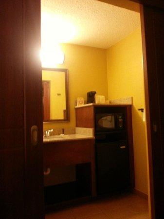 Rosen Inn at Pointe Orlando: Room 2403