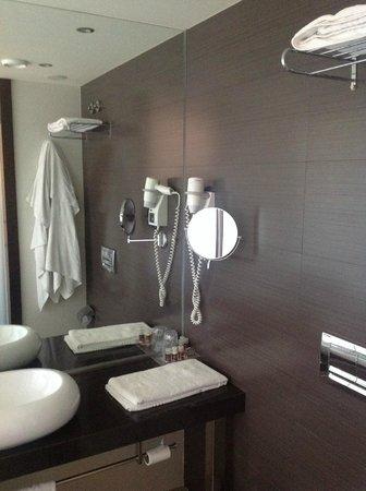 Turim Av Liberdade Hotel : Banheiro