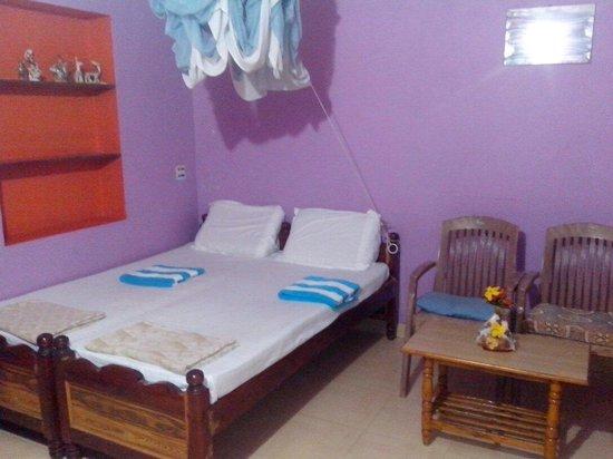Manasa guest house